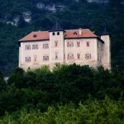 Progetto castel thun