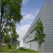 Progetto cavit - magazzino automatizzato