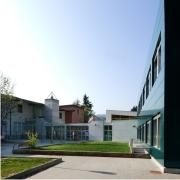 Progetto ampliamento scuola elementare