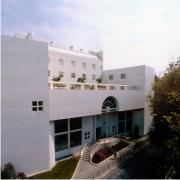 Progetto ospedale s. camillo