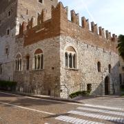 Progetto torre vanga - imerlature e paramenti murari