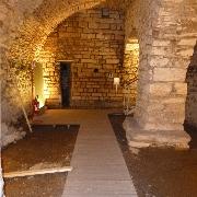 Progetto allestimento museale di Torre Vanga